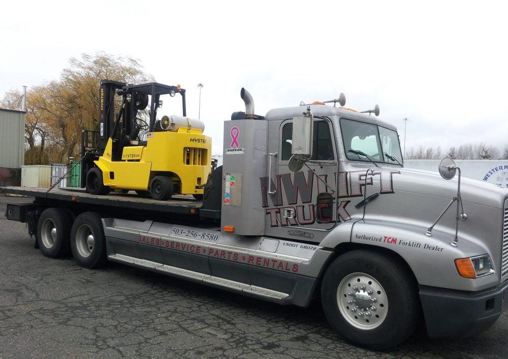 Freightliner Truck (1)