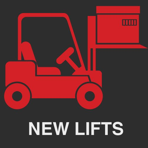 New Lifts